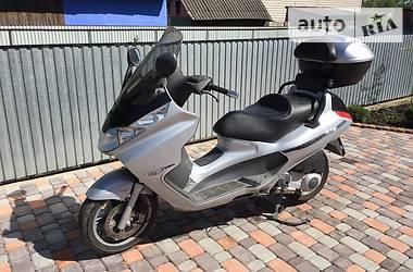 Piaggio X8  2007