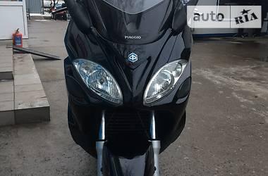 Piaggio X9 Evolution 2010