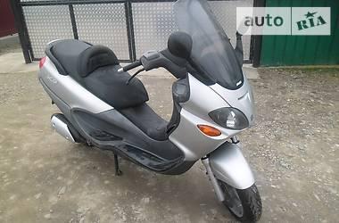 Piaggio X9  2002