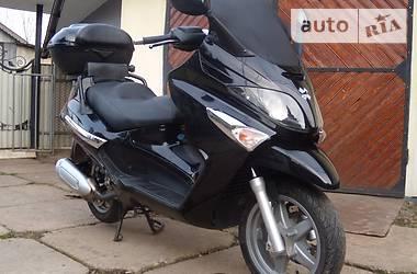 Piaggio X9  xevo 2009