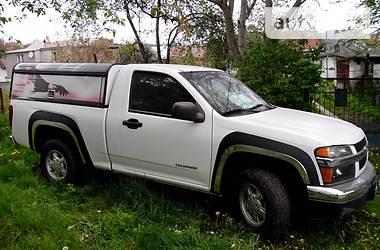 Ціни Chevrolet Пікап
