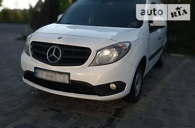 Ціни Mercedes-Benz Пікап