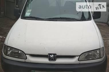Ціни Peugeot Пікап