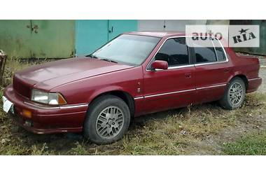 Plymouth Acclaim  1991
