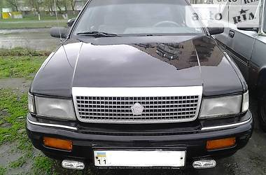 Plymouth Acclaim  1992