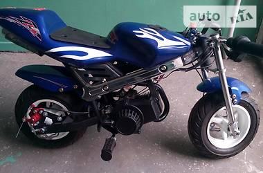 Pocket bike Sportbike  2014