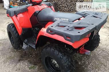 Polaris 500  2012
