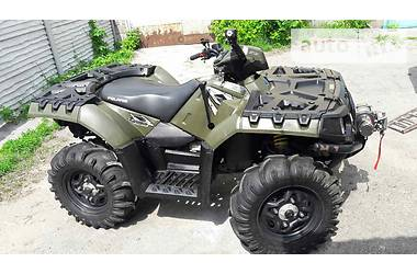 Polaris 550 Sportsman XP550 2010
