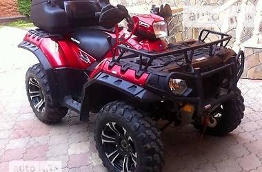 Polaris 550  2010