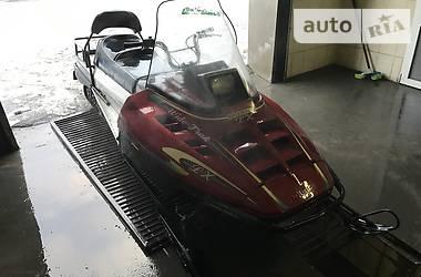 Polaris 600  2002