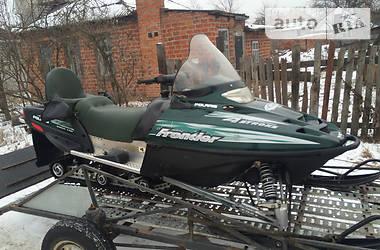 Polaris 800 Grand Touring 2005