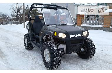 Polaris 800   2009