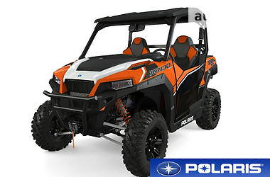 Polaris Ranger GENERAL 1000 EPS 2016