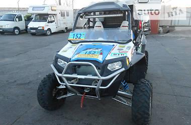 Polaris RZR 900 L.E. 2012