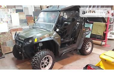 Polaris RZR 800 2009