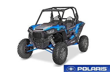 Polaris RZR XP TURBO EPS 2016