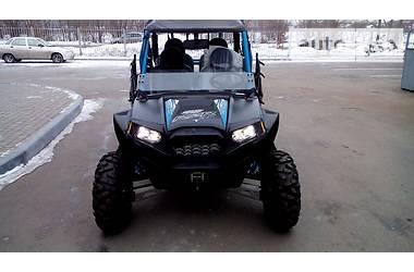 Polaris RZR 4 900 XP 2012