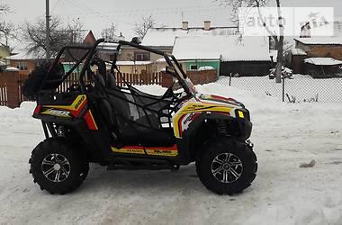 Polaris RZR RANGER S 2011