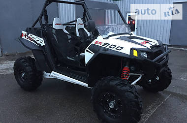 Polaris RZR XP900 2011
