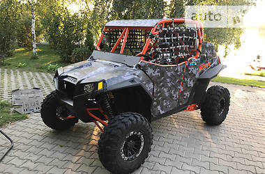 Polaris RZR XP 900 2013