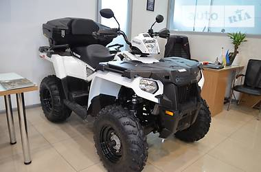 Polaris Sportsman Touring 570 EPS 2016