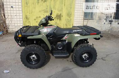 Polaris Sportsman 400 2005