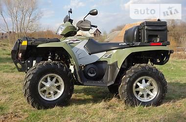 Polaris Sportsman 800 EFI 2008