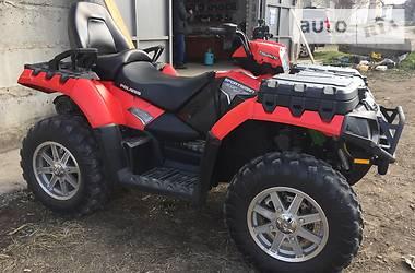 Polaris Sportsman 850 2012