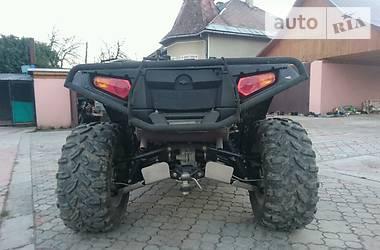 Polaris Sportsman 850EFI 2011