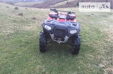 Polaris Sportsman 850 xp 2009