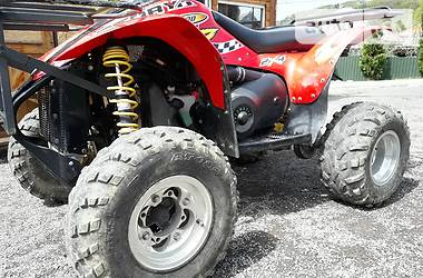 Polaris Sportsman  2005