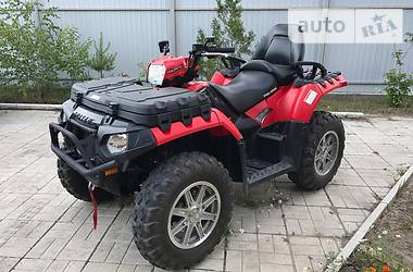 Polaris Sportsman 850 2012