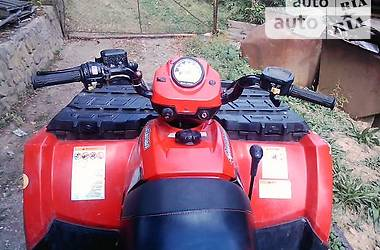 Polaris Sportsman  2007