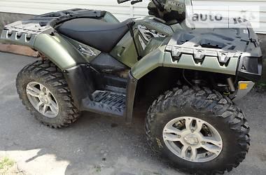 Polaris Sportsman xp 850 2013