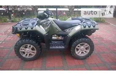 Polaris Sportsman 550 2010
