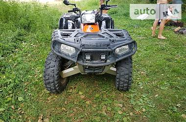 Polaris Sportsman  2009