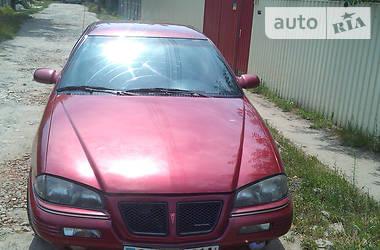 Pontiac Grand AM SE 1994