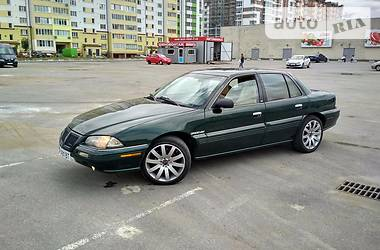 Pontiac Grand AM  1995
