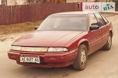 Pontiac Grand Prix  1991