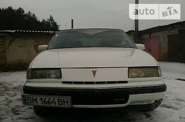 Pontiac Grand Prix SE 1990