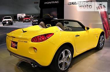 Pontiac Solstice GXP 2008