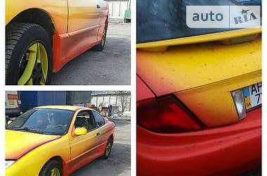 Pontiac Sunfire 2.2i 2003