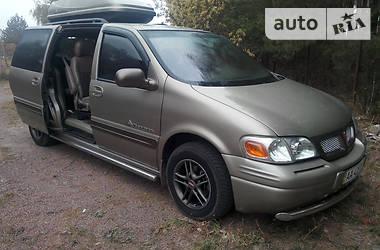 Pontiac Trans Sport  2003