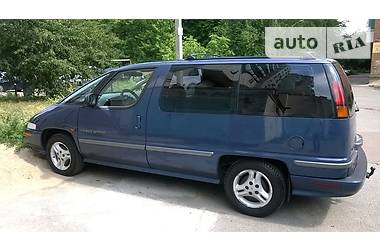 Pontiac Trans Sport 3.8 1996