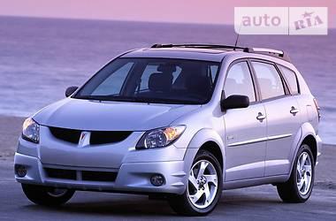 Pontiac Vibe 1.8i 2004