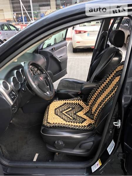 Pontiac Vibe 2003 року