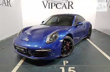 Porsche 911  4S  2013