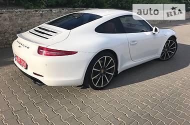 Porsche 911 Carrera 3.4 2012