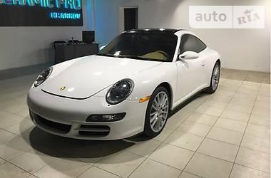 Porsche 911 TARGA 4*4 2008
