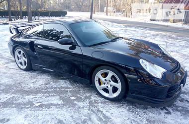Porsche 911 GT2 3.6 2004